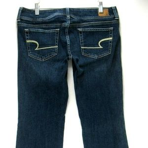American Eagle - Jeans - Tag Size 6 Reg Slim Boot